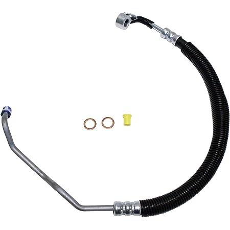 Edelmann 80789 Power Steering Pressure Line Hose Assembly