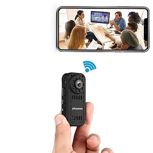 Wireless Portable Camera for Android: Amazon com