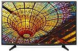 LG 49UH6500 Smart TV UHD 4K de 49' con sistema operativo webOS 3.0, Color Prime Pro