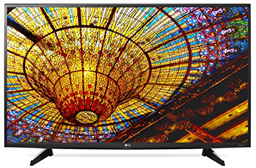 LG 49UH6500 Smart TV UHD 4K de 49' con sistema operativo webOS 3.0, Color Prime Pro