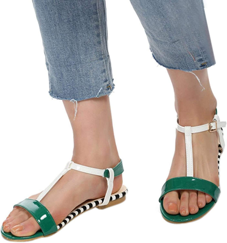 Platform Summer Open Toe Sandalias women Bajas Sandalias women Summer Sandals