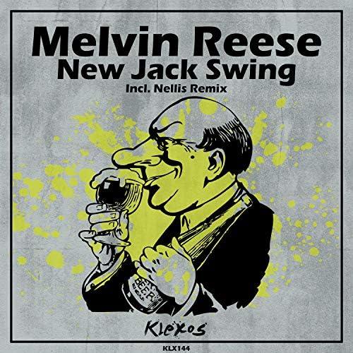 Melvin Reese