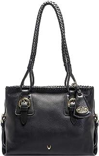 Hidesign Women's Handbag (Black)