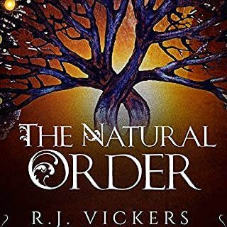 The Natural Order cover art