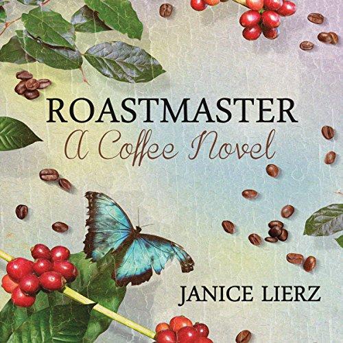Roastmaster audiobook cover art