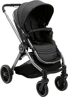 Chicco Best Friend Pro Stroller 0m-3y, Pirate Black