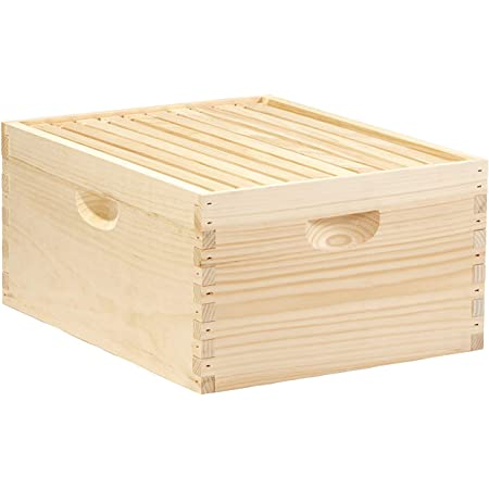 Little Giant HIVE10 Complete 10-Frame Hive