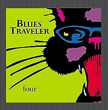 Best blues traveler four cd Reviews
