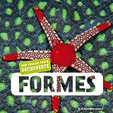 Formes - Mon imagier photo découverte