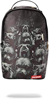 SPRAYGROUND BACKPACK PITBULLS