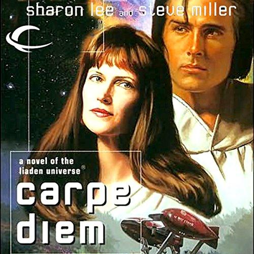 Carpe Diem cover art