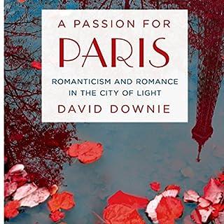 A Passion for Paris cover art