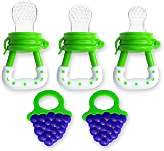 Best teether you can put fruit in Reviews
