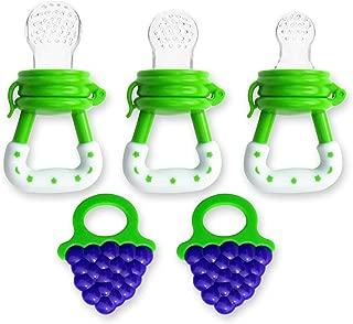 fruit mesh for babies