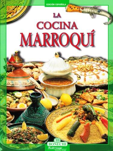 La cucina marocchina. Ediz. spagnola