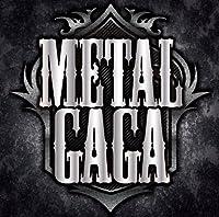 Metal Gaga by Various Artists (2011-09-06)