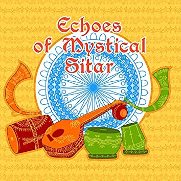 Echoes of Mystical Sitar
