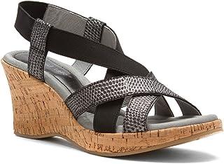 David Tate Women's Lexie Sandals