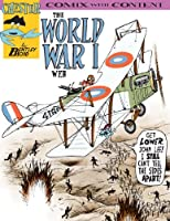 The World War One Web (Comix with Content)