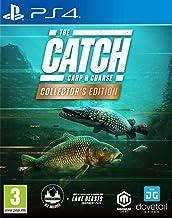The Catch: Carp & Coarse - Collector's Edition (PS4)