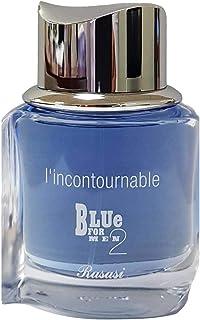 Rasasi Blue For Men 2 For Men 75ml - Eau de Toilette