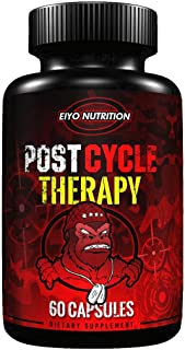 Post Cycle Therapy - All Natural PCT Supplements for Bodybuilding, PCT Pills, Bodybuilding PCT Cycle, Weight Lifting Products for Men