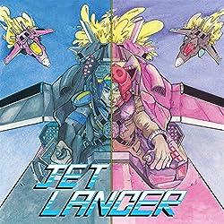 Jet Lancer (Original Soundtrack)