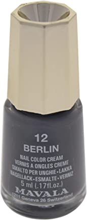 Mavala Mini Color Nail Polish - Berlin