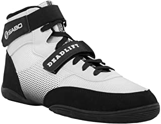 Sabo Deadlift Shoes