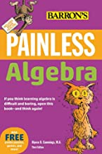 Download Book Painless Algebra (Painless Series) PDF