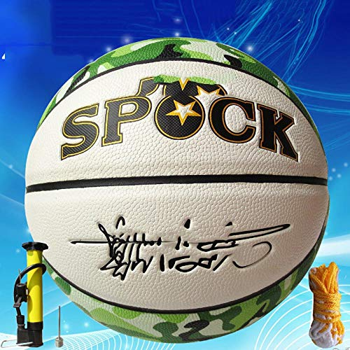 Best Prices! SSLLPPAA Children's Basketball No. 4 Ball Youth Primary School Basketball Suitable for ...