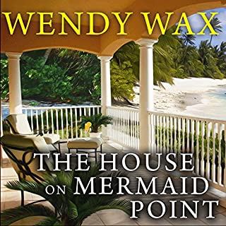The House on Mermaid Point audiobook cover art