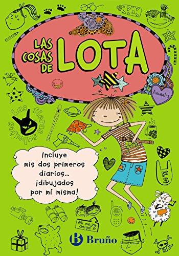 Las cosas de LOTA (¡Vaya montón de conejos! + ¡Uno para todos y todos para uno!) (Castellano - A Partir De 10 Años - Personajes Y Series - Las Cosas De Lota)