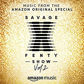 Savage x Fenty Volume 2