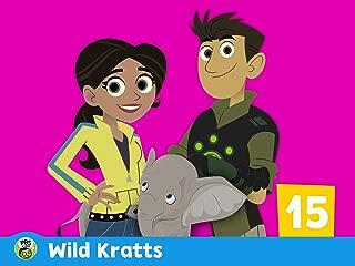 Wild Kratts: Volume 15