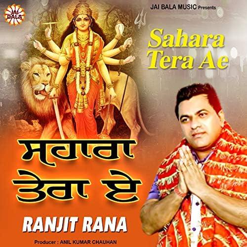 Ranjit Rana