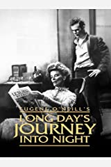 Long Day's Journey into Night Kindle Edition