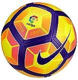 Football Nike ordem 4[Match Balle La Ligue Espagne 2016–2017]