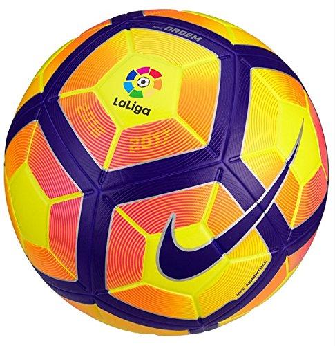 Nike Ordem 4[Match Fútbol la Liga España 2016–2017]