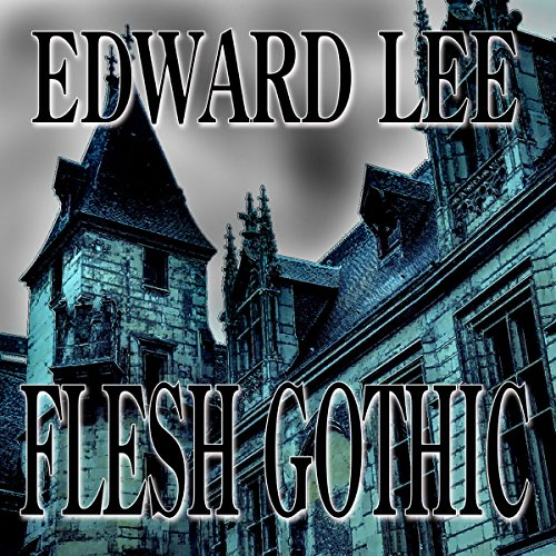 Flesh Gothic cover art