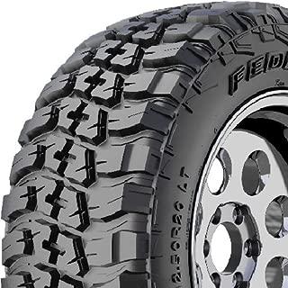 Federal Couragia M/T All-Terrain Radial Tire - 35/12.50-20 121Q