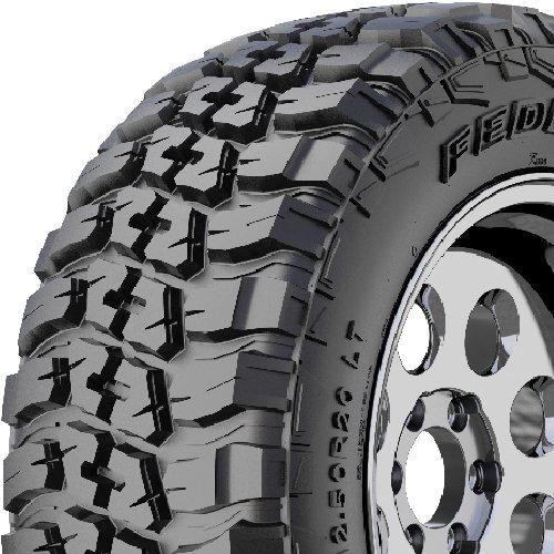 Federal Couragia M/T All-Terrain Radial Tire - 35/12.50-18 123Q -  46QD8A