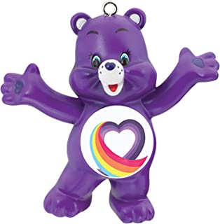 Carlton Heirloom Ornament 2017 Care Bears - 35th Anniversary - #CXOR026M