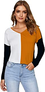 JUNEBERRY Women's Regular Fit T-Shirt