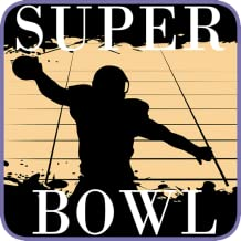 Super Bowl Quiz (Fire Tablet Edition)