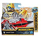Transformers: Bumblebee - Energon Igniters Power Series - Shatter