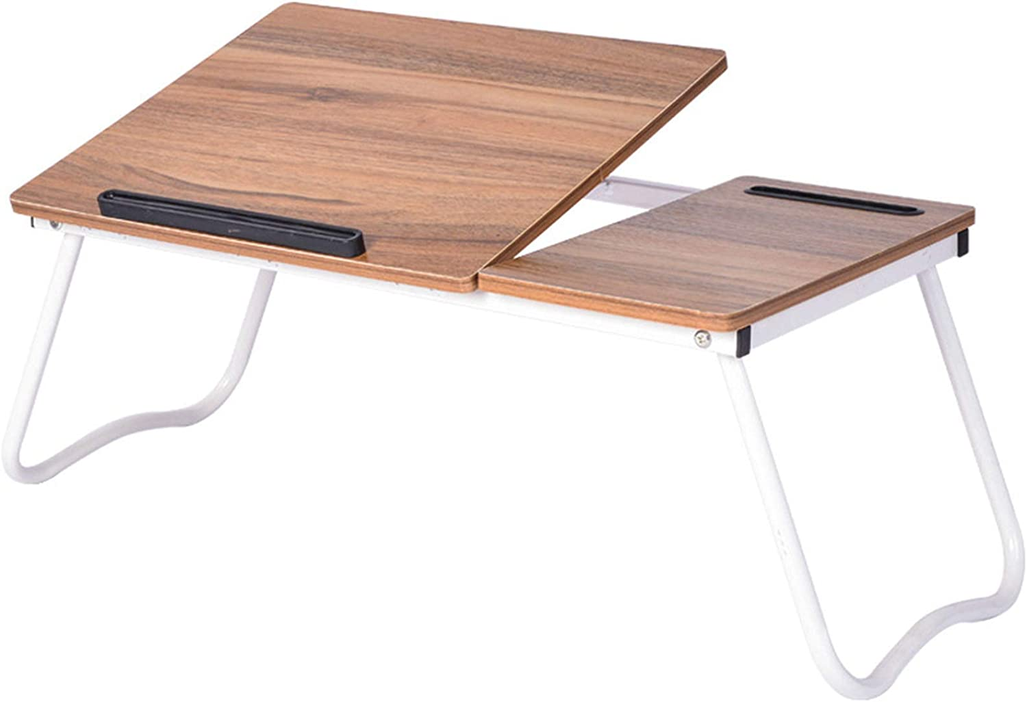 Colorado Springs Mall favorite Laptop Table for Bed-Multi-Functional Bed with Tray