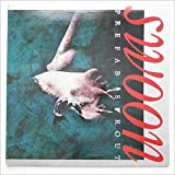 Prefab Sprout - Swoon - Kitchenware Records - KWLP1