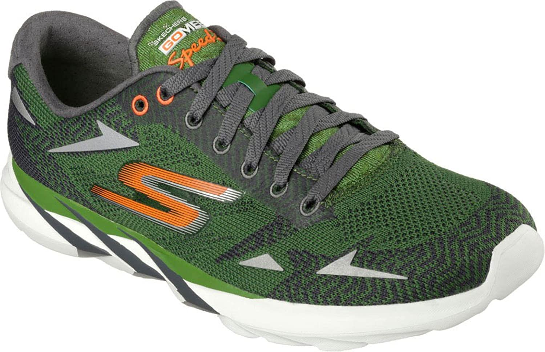 Skechers Men's GOmeb Speed 3 2016 Running shoes