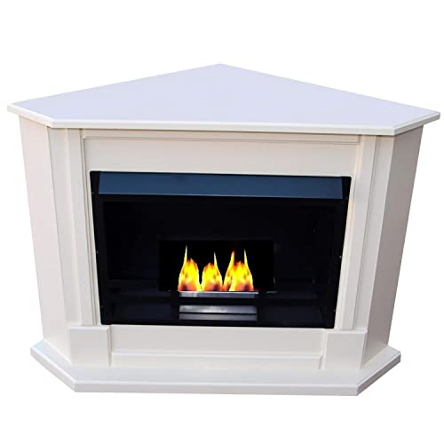 Corner Gas Fireplace Amazon Com